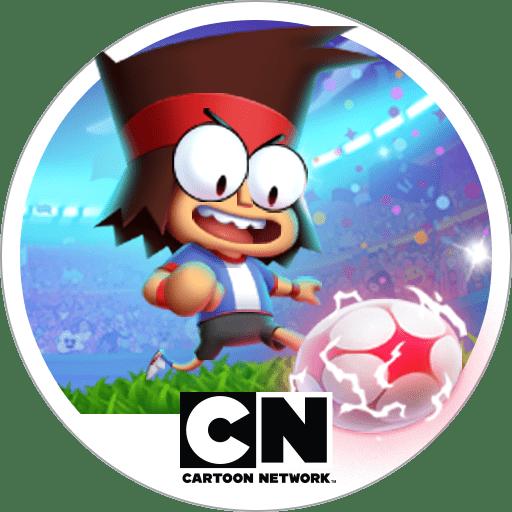 Copa Toon: Goleadores!, do CN