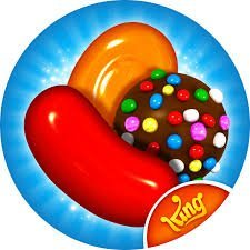 Candy Crush Saga no Facebook
