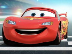 Jogo Cars: Fast as Lightning Online Gratis
