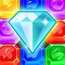 Jogo Diamond Dash Facebook Online Gratis