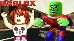 ROBLOX – Zombie Outbreak