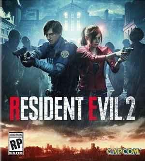 Resident Evil 2 Remake Online