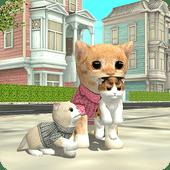 Simulação de Gatos Online