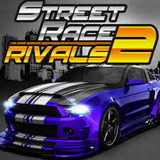 StreetRace Rivals no Facebook