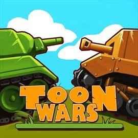 Toon Wars Online