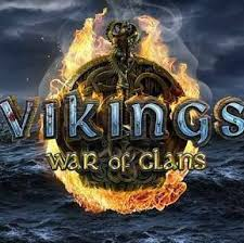 Jogar Vikings: War Of Clans No Facebook Online