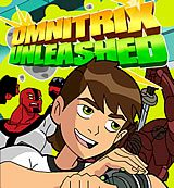 Ben 10: Omnitrix Unleashed