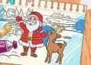 Color Me Christmas