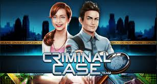 Criminal Case – Facebook