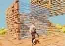 Jogo Fort Building Online Gratis