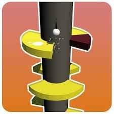 Helix Jump Arcade Game