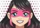 Jogo Kawaii Superhero Maker Online Gratis