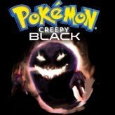 Pokemon Creepy Black