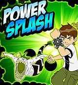Ben 10 – Power Splash