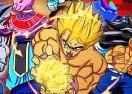 Jogo Saiyan Battle Online Gratis