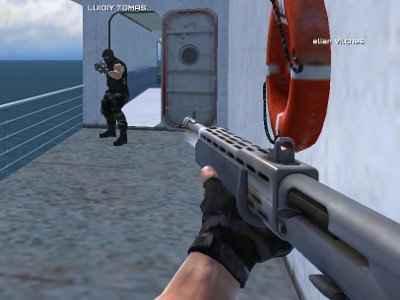 Jogo Special Strike: DLC 4 no Facebook Online Gratis