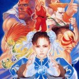Street Fighter 2 – The World Warrior