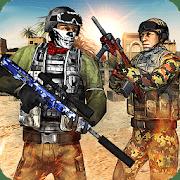 Moderno Força Multijogador Online Tiroteio jogos