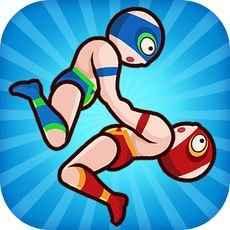 Jogo Wrestle Jump Man-Fight Club Online Gratis