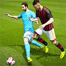 Jogo Dream League Soccer Penalty Online Gratis