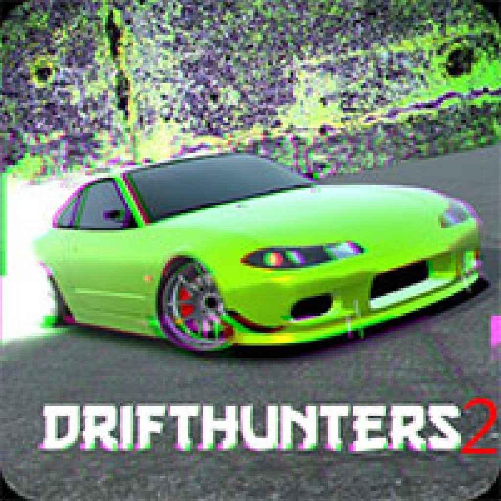 Imagem do jogo Drift Hunters 2