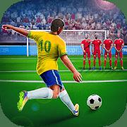 Jogo FreeKick Soccer 2018 Online Gratis