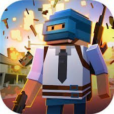 Jogo Grand Battle Royale: Pixel FPS Online Gratis
