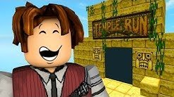 Roblox – TEMPLE RUN NO ROBLOX