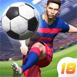 Jogo Soccer Penalty 2018 Online Gratis