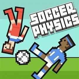 Soccer Physics UWP