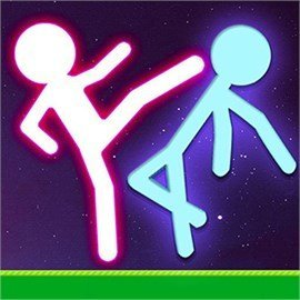 Jogo Stickman Warriors Avengers Fight Online Gratis
