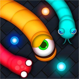 Worms Slither Online
