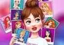 Become a Disney Princess!