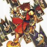 Kingdom Hearts: Chain of Memories