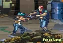 Jogo Matança de zumbis mutantes Online Gratis