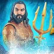 Aquaman – Race To Atlantis