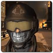 Masked Shooters – Online FPS