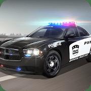 Jogo Perseguição carro de polícia Online Gratis