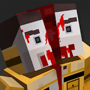 Pixel Blood