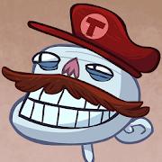 Jogo Troll Face Quest Video Games: Jogo de Pensar Online Gratis
