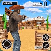 West Gunslinger: Shooting Game