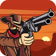 West World – Crazy Gun