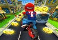 Subway Surfers: Bike Blast
