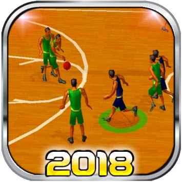 Jogo Basketball PRO 2018 Online Gratis