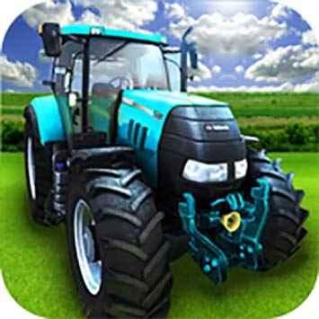 Jogo Big Farming Tractor Drive 3D – 2019 Online Gratis