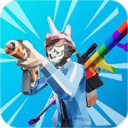 Jogo Warnite: Battle Royale Online Gratis