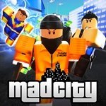 Roblox: Mad City ✈️ Airport