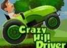 Crazy Hill Driver