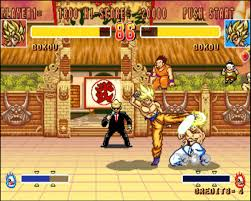 Dragon Ball Z2 Super Battle