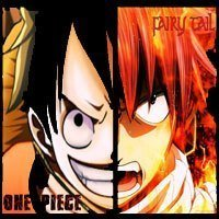 Fairy Tail VS One Piece 1.3